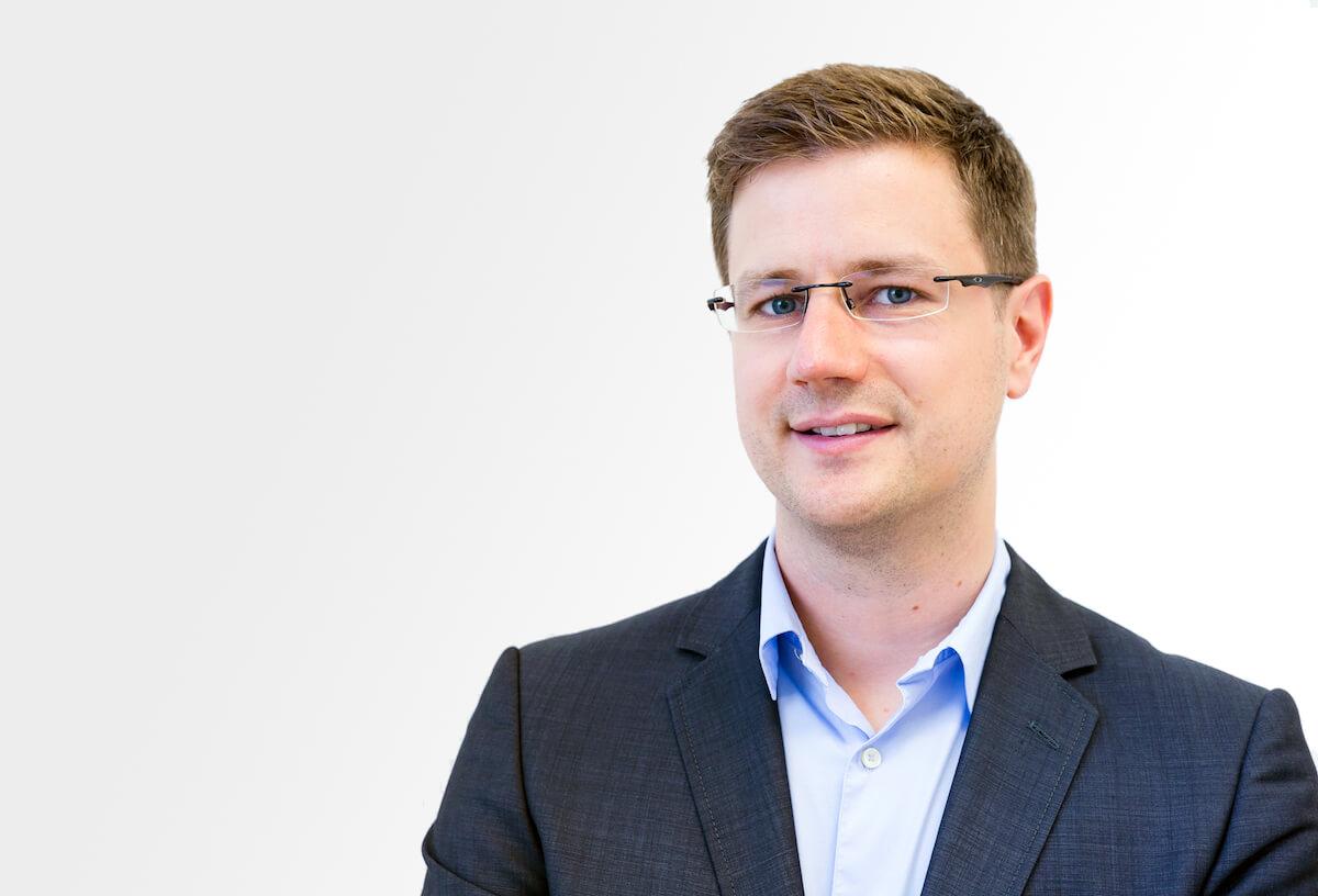 Thomas Berkenkämper - Geschäftsführer Bedifol GmbH